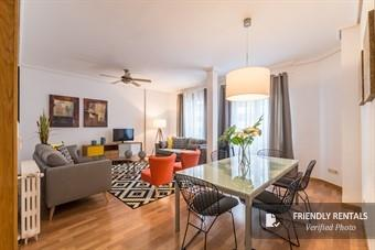 The Retiro I Apartment in Madrid
