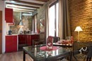 The Mozart II Apartment in Barcelona