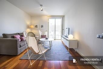 L'Appartement Plaza Catalunya IV