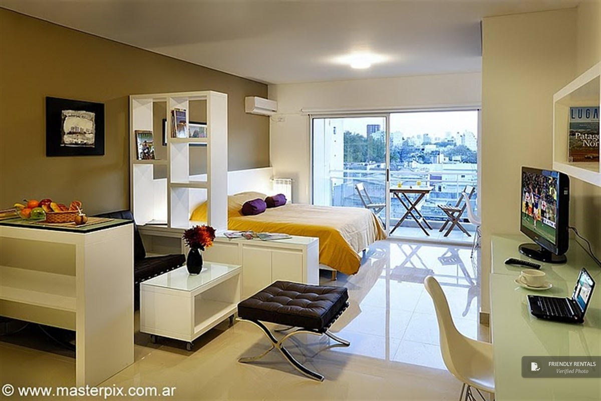 The Lennon Apartment in Buenos Aires