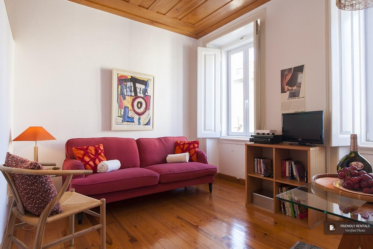 The Atelier do Castelo Apartment in Lisbon