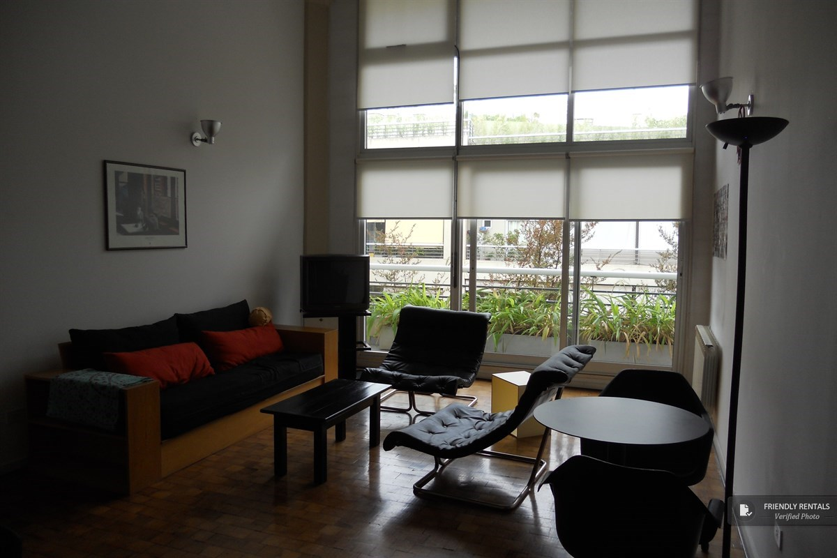 The Tosh Apartment in Buenos Aires