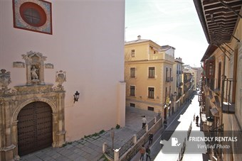 The  Gran Salvia Apartment