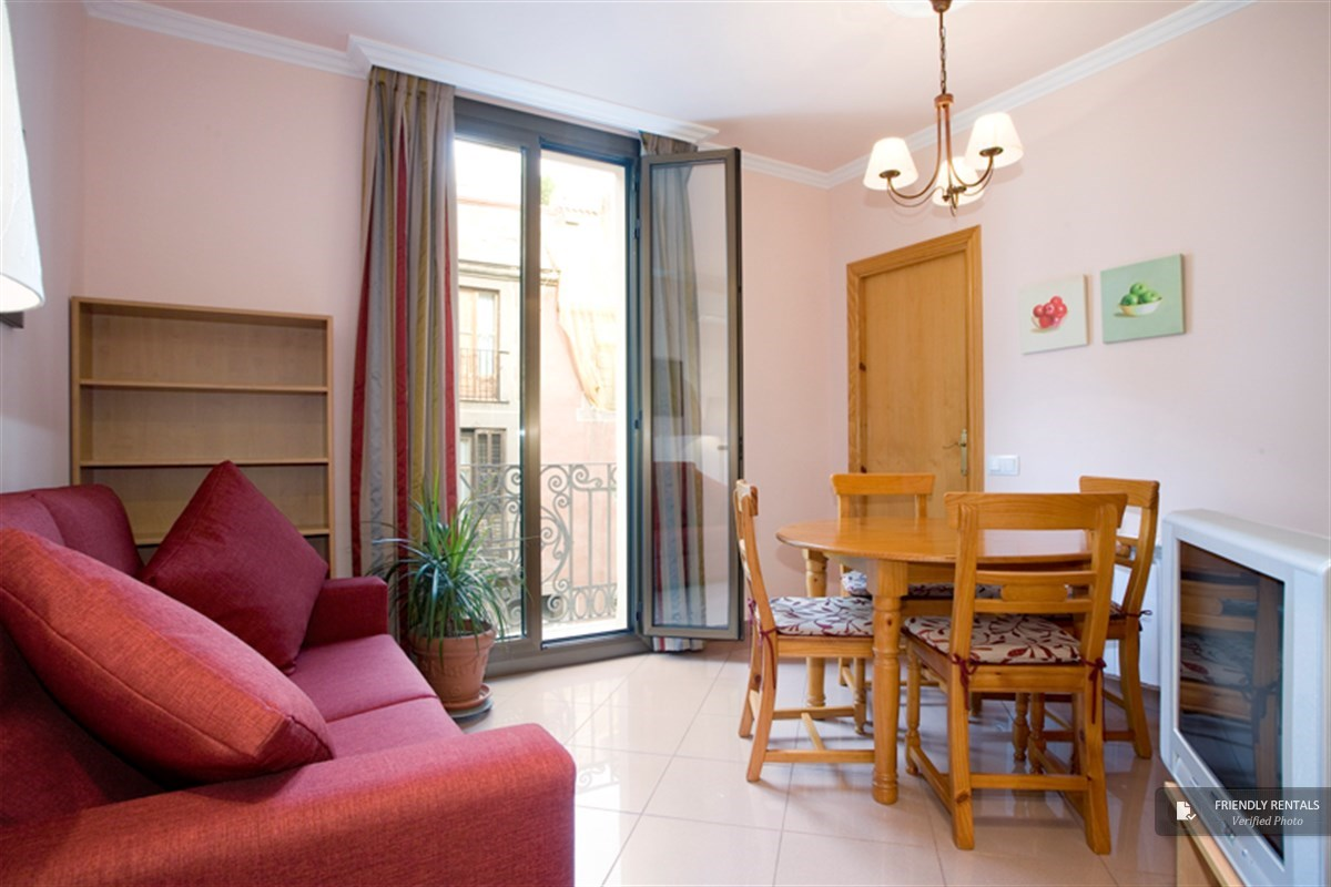 Das Gothic 22 Appartement in Barcelona