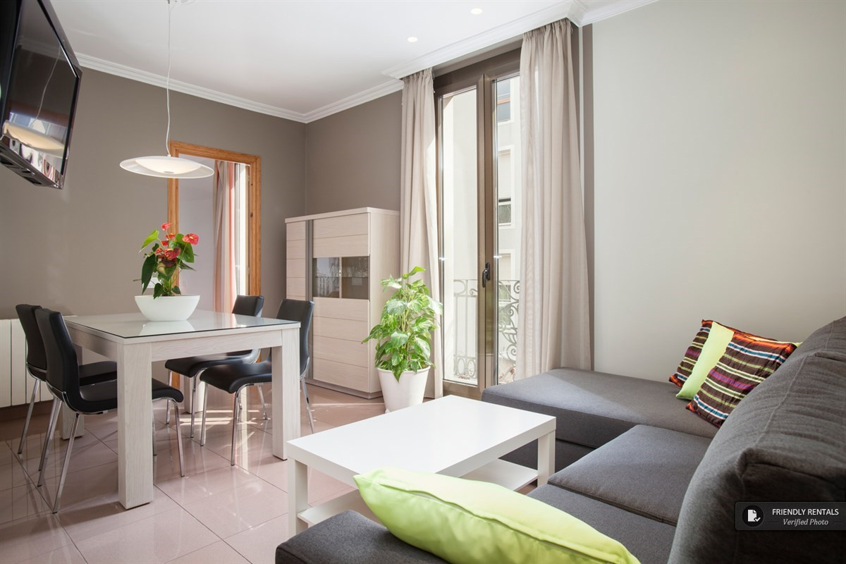 Das Gothic 31 Appartement in Barcelona