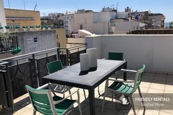 L'Appartement Mont Roig III Atic
