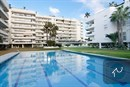 The Mediterraneo apartment in Sitges