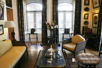 The Bonaparte Apartment