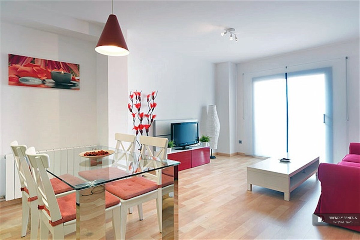 The Emendis 2-5 Apartment in Sitges