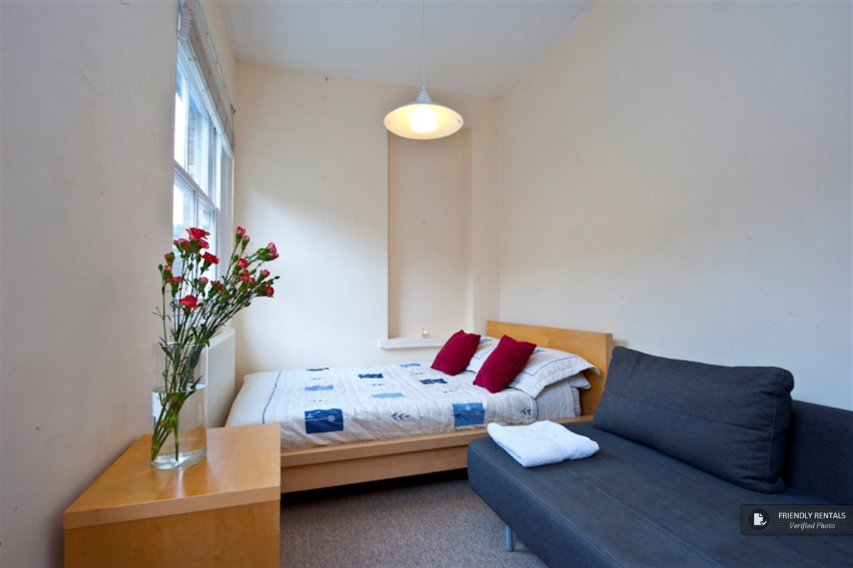 Das Hyde Park Pad Appartement in London