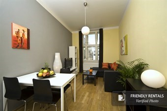 L'Appartment Havel 402