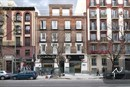 The Olavide IV apartment in Madrid