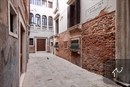 The Stradivari Apartment in Venice