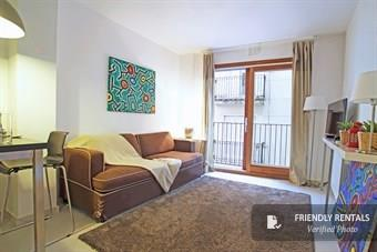 The San Francisco I Apartment in Sitges