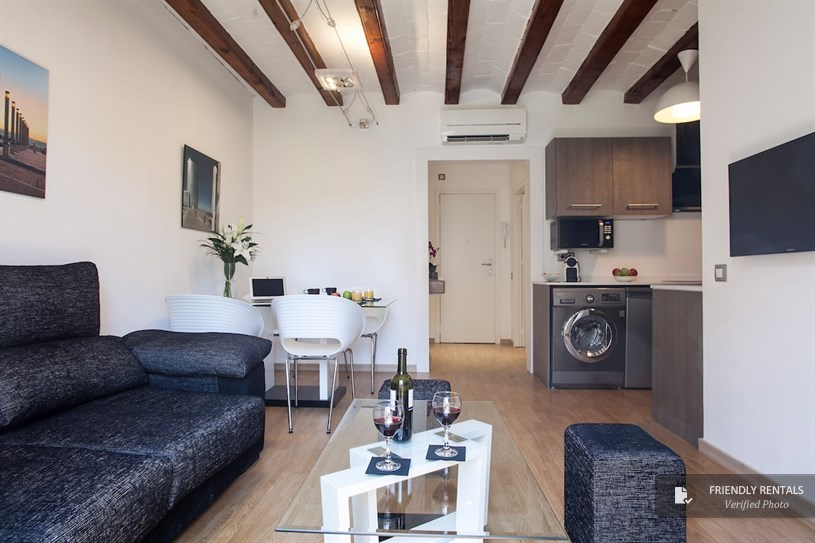 High Quality The Centro I Apartment In Barcelona Great Ideas