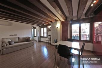 The Valier Apartment in Venice