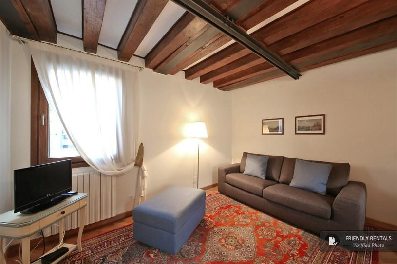 The Raphael Apartment in Venice