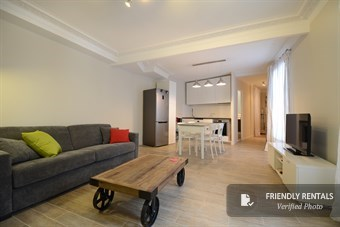 Das Montparnasse Select Apartment