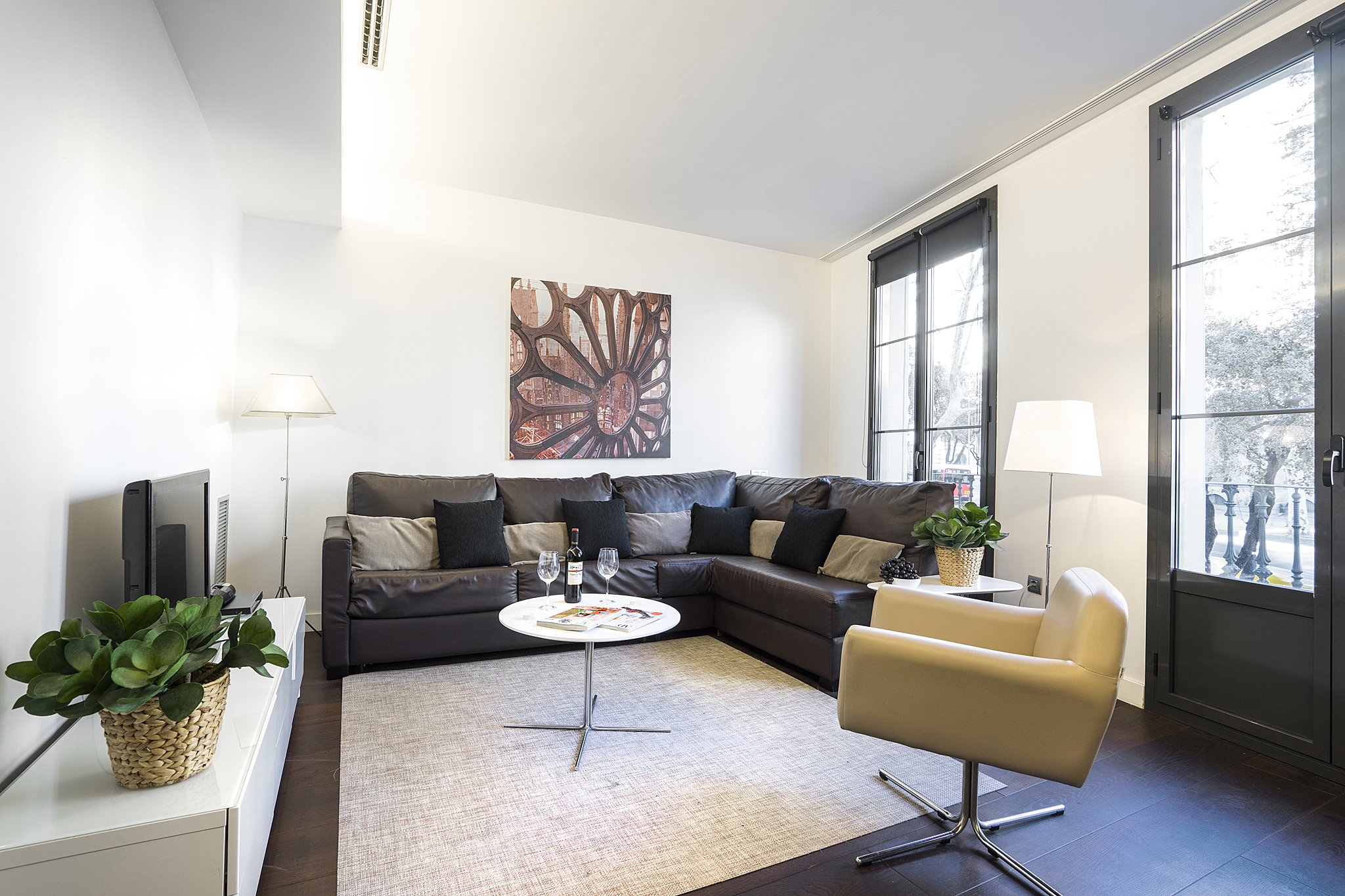 The Palau X Apartment in Barcelona in Barcelona