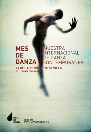 17th International Contemporary Dance Show in Seville