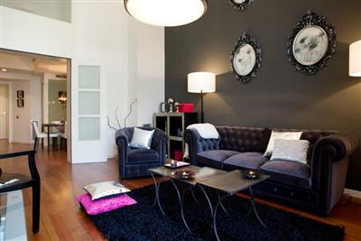 Friendly Rentals apartment of the week in Barcelona: Catalunya XII