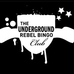 ¡¡¡La fiesta Underground Rebel Bingo Club en Madrid!!!