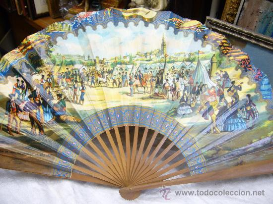 Seville Antique Fair 2011