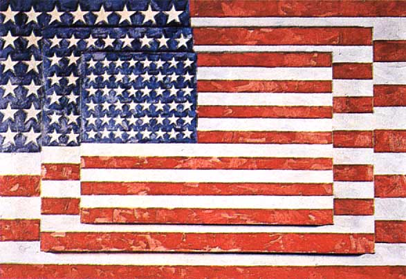 Jasper Johns, American Pop Artist, Neo-Dadaist Painter, Biography