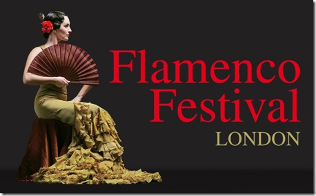 Flamenco Festival in London with Estrella Morente, Tomatito, Miguel Poveda....