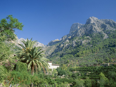 Walks and hiking routes in Mallorca