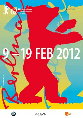 Berlinale 2012, appuntamento con il cinema a Berlino