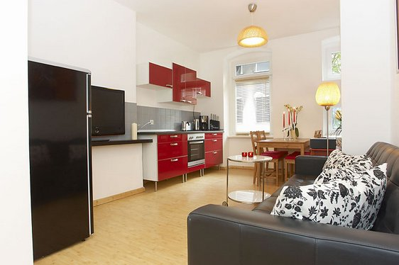 Apartment of the week in Berlin - the Wild Cherry