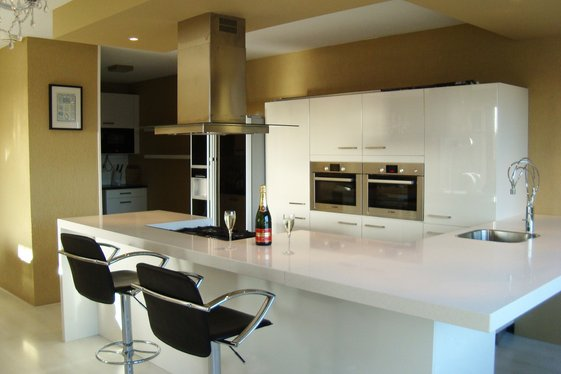 Recommended apartment in Amsterdam, the Louter