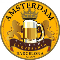 Bar Amsterdam in Barcelona