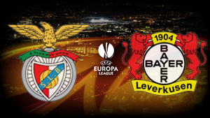 UEFA Europa League: Benfica-Bayer Leverkusen