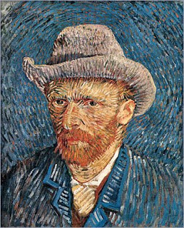 Van Gogh Museum Amsterdam, a World of Colour