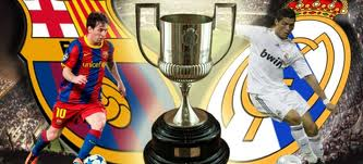 Copa del Rey Semi-Final 2013:Barça-Real Madrid- The Decider