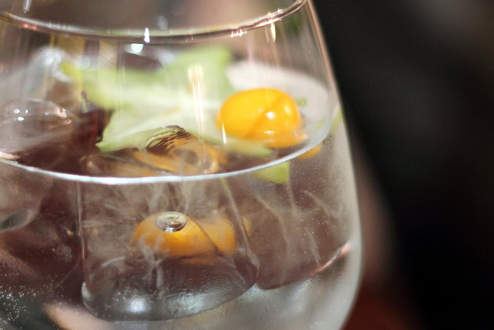 God Save the Gin! Madrid's Best Gin and Tonics