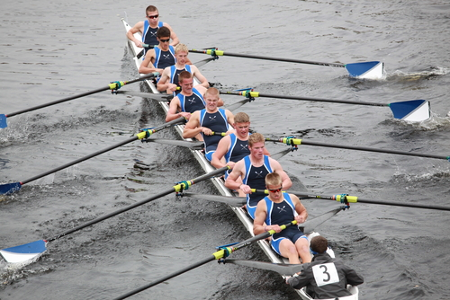 Regata Oxford Cambridge 2014