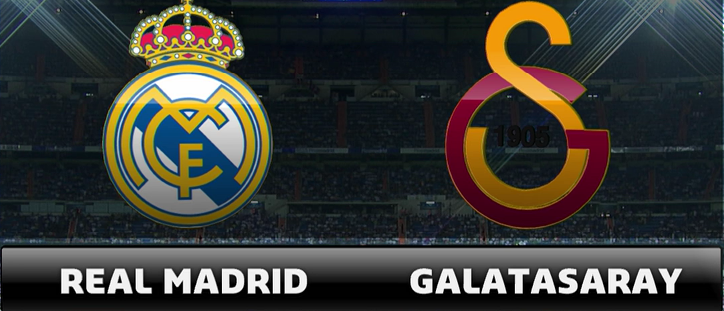 Real Madrid v Galatasaray: Champions League Quarter Final 2013