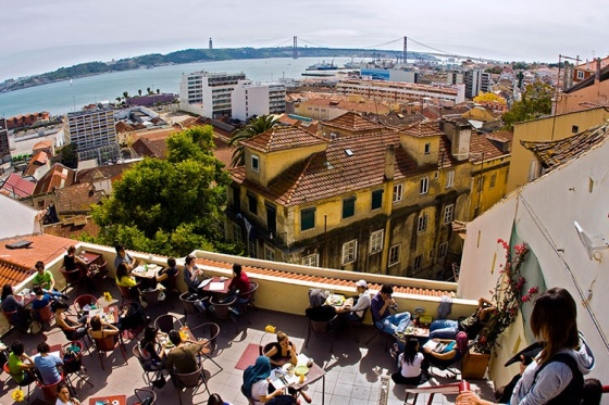 Where to get Brunch in Lisbon