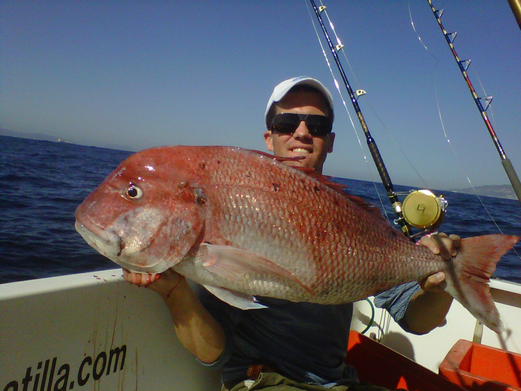 Sport Fishing in Tarifa