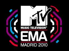 MTV Europe Awards 2010 in Madrid