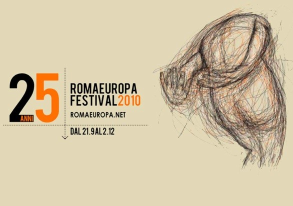 Romaeuropa festival: major art, music and dance festival this autumn