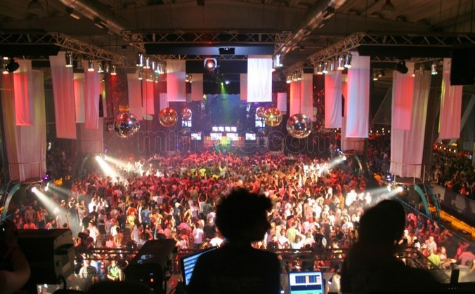 The 3 trendiest clubs in Berlin